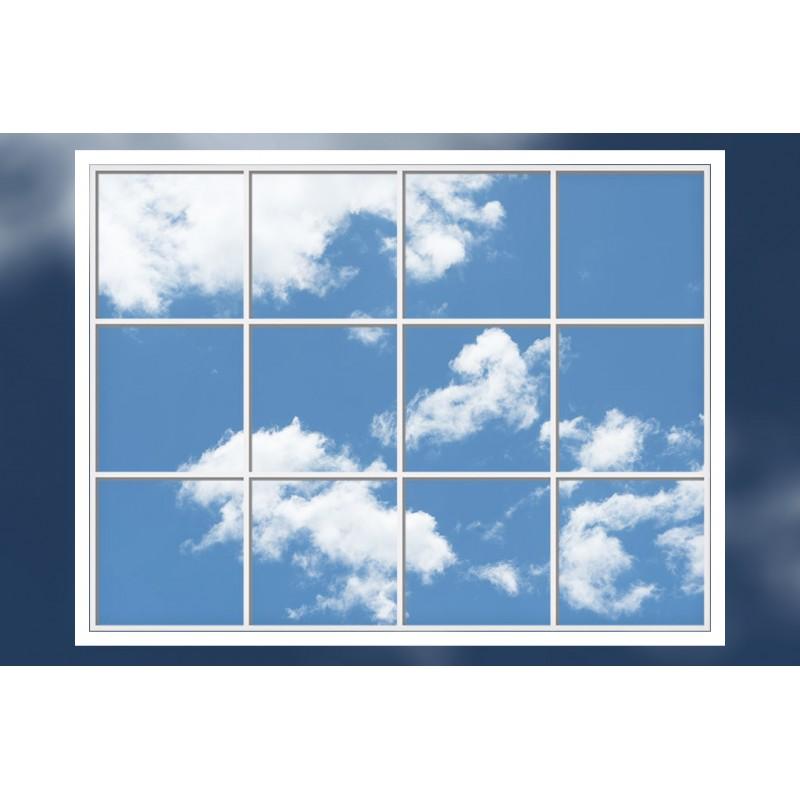 60X60 Gökyüzü Panel