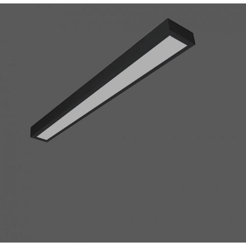 15x120 Sıva Üstü Led Armatür