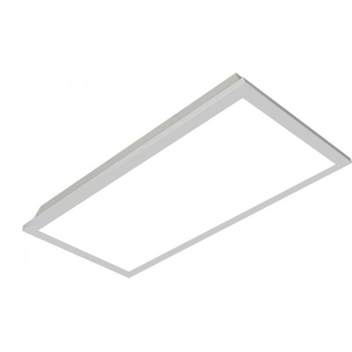 30x60 Sıva Altı Led Panel